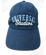 Universal Studios Adjustable Adult Ball Cap Hat - £10.09 GBP