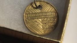 1904-1979 Jubilee celebration 75 yrs keychain   NYC  - $12.86
