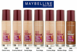 BUY1 GET1 AT 20% OFF(Add2) Maybelline Instant Age Rewind Radiant Firming... - $7.24+