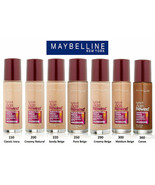 BUY1 GET1 AT 20% OFF(Add2) Maybelline Instant Age Rewind Radiant Firming... - $7.49
