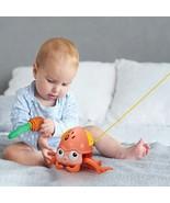 Octopus clockwork bath toys kids with Wind-up Clockwork Water Floating B... - £15.08 GBP