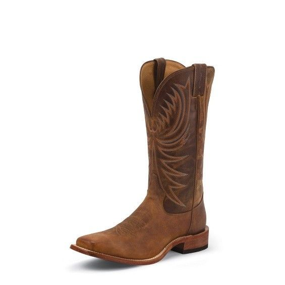 8f28b126709 Tony Lama Men's Soft Honey Square Toe Cowboy and similar items