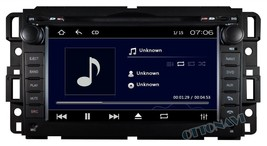 BRAND NEW IN DASH CAR NAVIGATION BLUETOOTH MP3 RADIO MADE FOR 07-09 SUBU... - $395.99