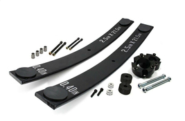"Fits 2005-2020 Tacoma 4WD 2.5"" Front + 2"" Rear Full Lift Kit w/Diff Drop - $192.80"