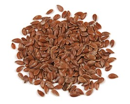 Brown Flaxseed, 10 Pound Box - $19.54