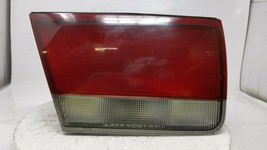 1993-1997 Mazda 626 Driver Tail Light Lamp Side Lamp 37526 - $37.61