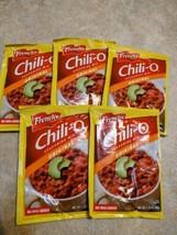 5 Packs French's Chili-O Seasoning Mix Original 1.75 oz  - $15.84