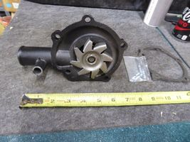 Chrysler Water Pump Remanufactured By Arrow P/N 7-6258, MD021490 image 4