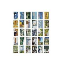 Post Cards Art Style Greeting Cards Set of 30 - £11.83 GBP