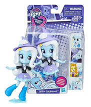 My Little Pony Equestria Girls Minis Trixie Lulamoon New in Package - $29.88