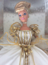 New Walt Disney's Cinderella Winter Dreams Special Edition Mattel 1997 K... - $24.20