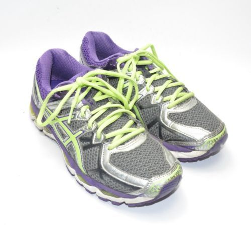 Donna Asic Gel Kayano 21 In esecuzione scarpe Size Size Size and similar items 905642
