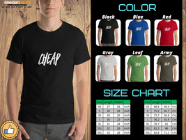 Cheap Design logo cool and simple - T Shirt  - $22.50+