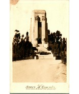 Vtg Postcard DOPS RPPC - Tower of Legends - Glendale CA - $39.95