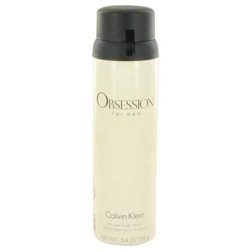 OBSESSION by Calvin Klein Body Spray 5.4 oz (Men) - $23.21
