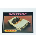 1976 Topps Autos of 1977 #85 Triumph Spitfire Car Card VG-Excellent Cond... - $15.82