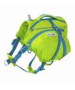 Crest Stone Explorer Hiking Dog Backpack Hiking Gear for Dogs by Outward Hound - £14.15 GBP