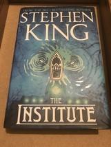 Stephen King The Institute hardback book - $20.26
