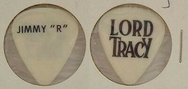 LORD TRACY - OLD JIMMY RUSIDOFF CONCERT GUITAR PICK - $7.99