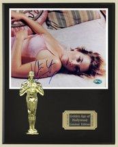 Kate Winslet Reproduction Autographed 8 x 10 Photo LTD Edition Oscar Movie Displ - $66.45