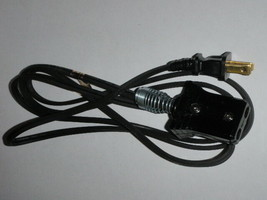 New Power Cord for Vintage Farberware Coffee Percolator Model 208 (3/4 2pin)  - $19.99