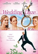 Wedding Daze by Gaiam [DVD] - $89.10