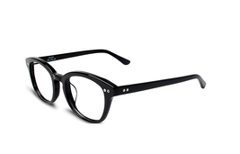 Converse eyeglasses by JACK PURCELL P007 UF in Black 48mm - $70.11