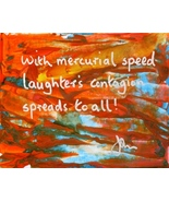 Meditation Art, Wisdom Art, Calming Art, Yoga Art, Quality A4 Print - La... - $23.00