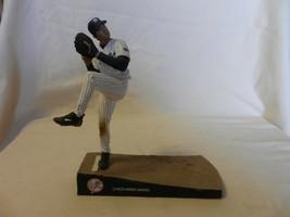 2008 Chien-Ming Wang McFarlane New York Yankees #40 Figurine Pitching - $22.28