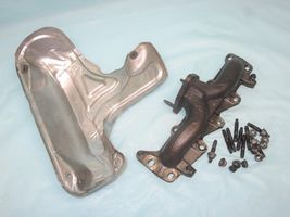 1.6 Ford 2013-2016 Turbo BM5G9431DC Exhaust Manifold + Shield - $77.00