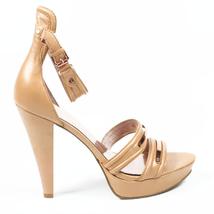 Nine West Womens Ankle Strap Sandal NWBRYANT MEDIUM PNK - $96.51+