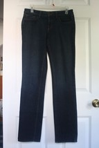 J Brand 29 Dark Wash Mid Rise Skinny Jeans 37014U324 - $22.80