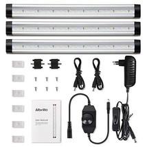 Albrillo LED Under Cabinet Lights, 1000lm Dimmable LED Under Counter Lig... - $27.11