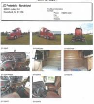 2011 PETERBILT 386 For Sale In Poplar Grove, Illinois 61065 image 5