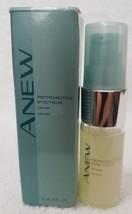 Avon Anew RETROACTIVE EYE Serum AM/PM Rejuvenate Softens Skin 4 oz/12mL ... - $33.16