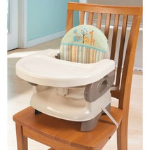 Infant Feeding Seat High Chair Toddler Travel Folding Booster Seating Ta... - $31.67