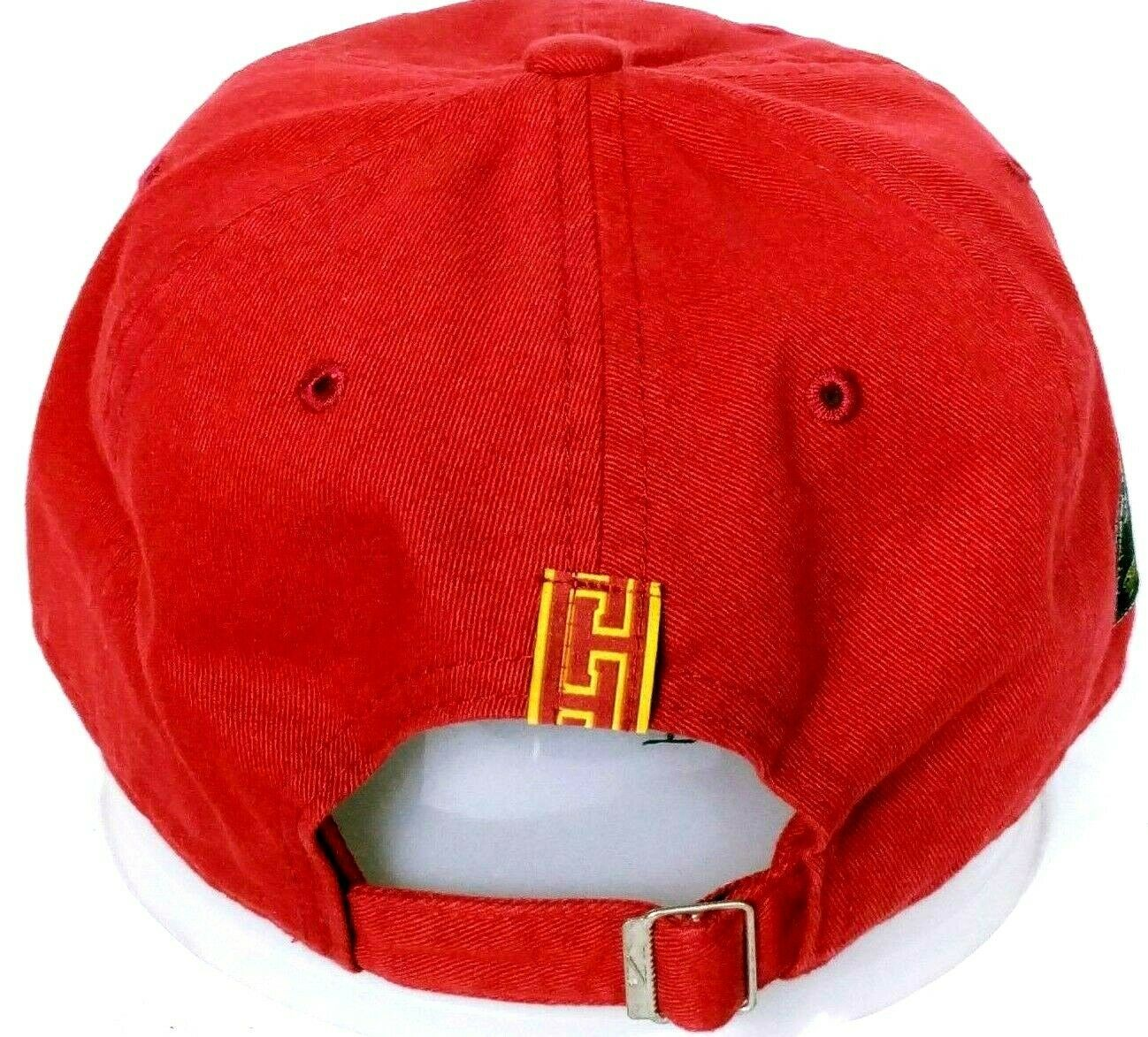 University Of Southern California Football Rose Bowl Men's Hat Strapback