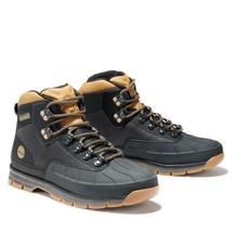 TIMBERLAND Euro Hiker Shell Toe Boot Size 11M - $123.75