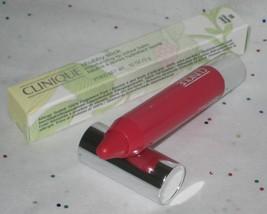 Clinique Chubby Stick Moisturizing Lip Colour Balm in Chunky Cherry - NIB - $14.50