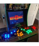 Arcade1up TMNT 4 player Raspberry pi 3 Mod kit complete. Upgrade your Arcade1up - $269.99