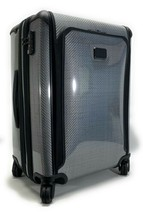 Tumi Tegra-Lite Max Medium Trip Expandable Suitcase T-Graphite Spinner L... - $692.99