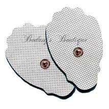 **PLUS BONUS**Replacement Large Electrode Pads (12)  - for PINOOK Massag... - $14.59
