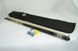 KIT4 McDermott Pool Cue with Accessories Billiards Stick Free Case Kit 4... - $90.00