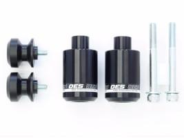 OES Frame Sliders and Spools 2015 2016 Suzuki GSX-S750 GSXS750 GSXS750Z No Cut - $59.99