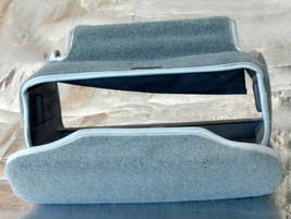 PROTECTIVE LINER / COVER  GREY CARPET FOR MERCEDES TRUNK  MOUNTED 6 DISC... - $13.30