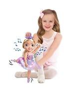 Character Options Ballerina Dreamer Dancing Ballerina - $54.40