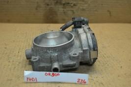 05-14 Mercedes R500/C300 Throttle Body OEM Assembly 236-17d1 - $9.99