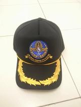 Navaminda Kasatriyadhiraj Royal Thai Air Force Academy Ball Cap Hat Headgear Hat - $9.50