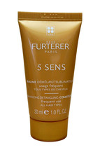 Rene Furterer 5 Sens Enhancing Detangling Conditioner All Hair Types 1.0 OZ - $10.20