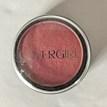 Covergirl Flamed Out Eye Shadow Pod 345 Dark Pink - $4.94